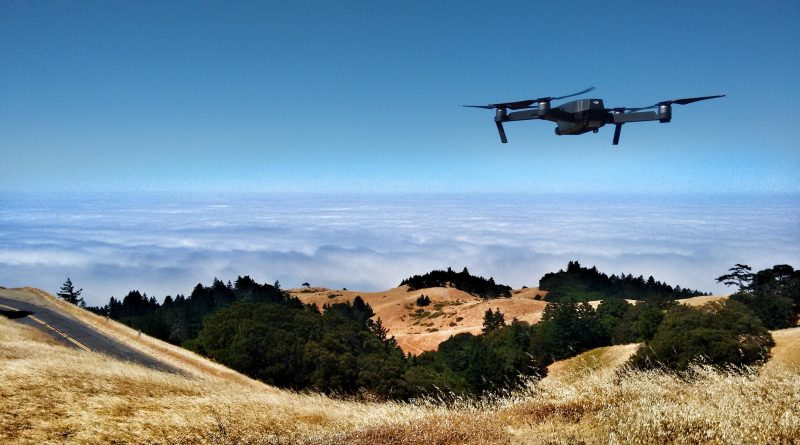 5 Ways to Protect Life and the Environment with Drones